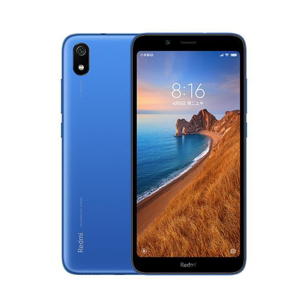 SMARTPHONE XIAOMI Redmi 7A 5.45 8core 2/16  5+13MP Blue