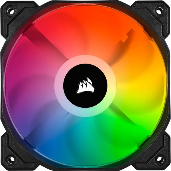 VENTILADOR CAJA CORSAIR ICUE SP120 RGB PRO CO-9050093-WW