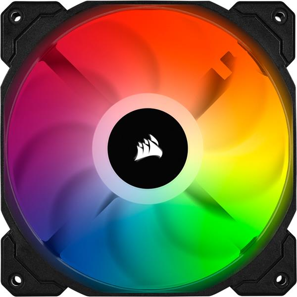 VENTILADOR CAJA CORSAIR ICUE SP140 RGB PRO CO-9050095-WW
