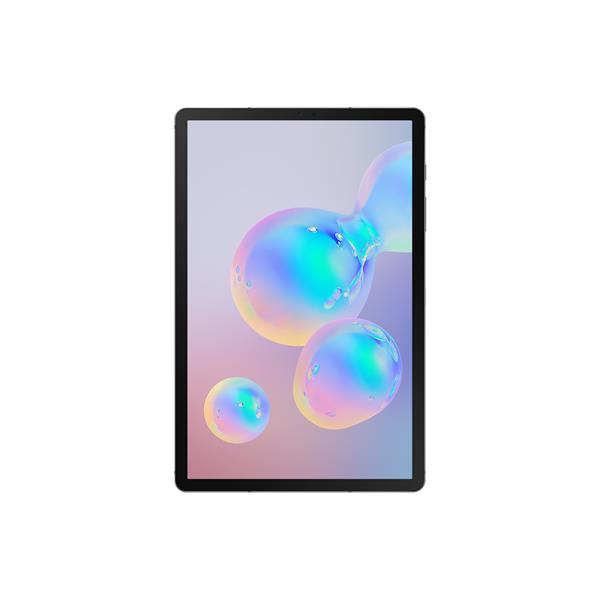 """Tablets Samsung 6 - 10.5"""", 128GB, Wifi, Android 9.0, Gris"""