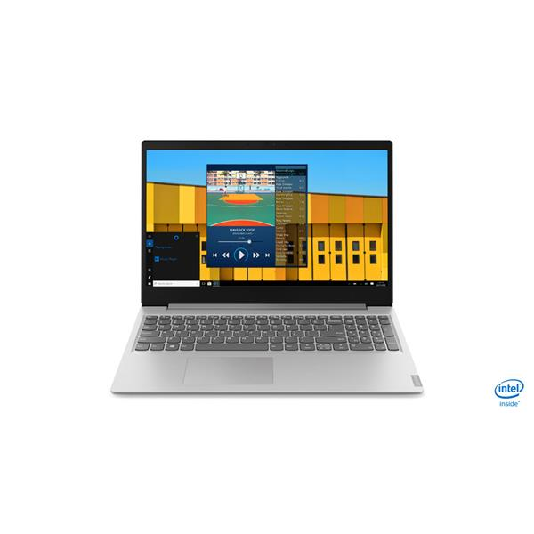 "Lenovo Ideapad S145 - Portátil 15,6"", i7-8565U 1,8GHZ, 8GB RAM DDR4, 256GB SSD, Windows 10"