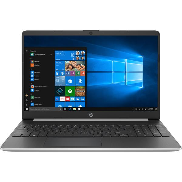 "Portátil HP - i5-1035G1, 8GB RAM DDR4, 512GB SSD, 15.6"", Windows 10 home"