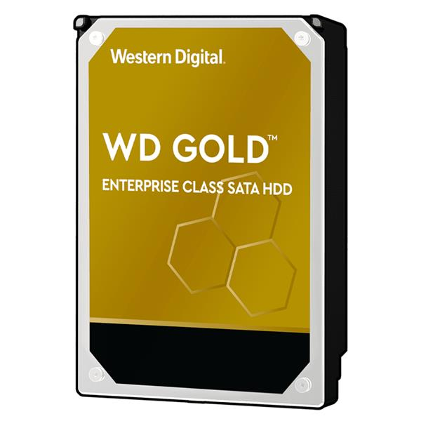 "HD WD  ENTERPRISE  10TB  3.5"" SATA   WD102KRYZ   256MB  WD GOLD"