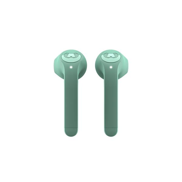 Auriculares Inalámbricos Fresh'n Rebels Twins Misty Mint Intraaural Menta- Beep