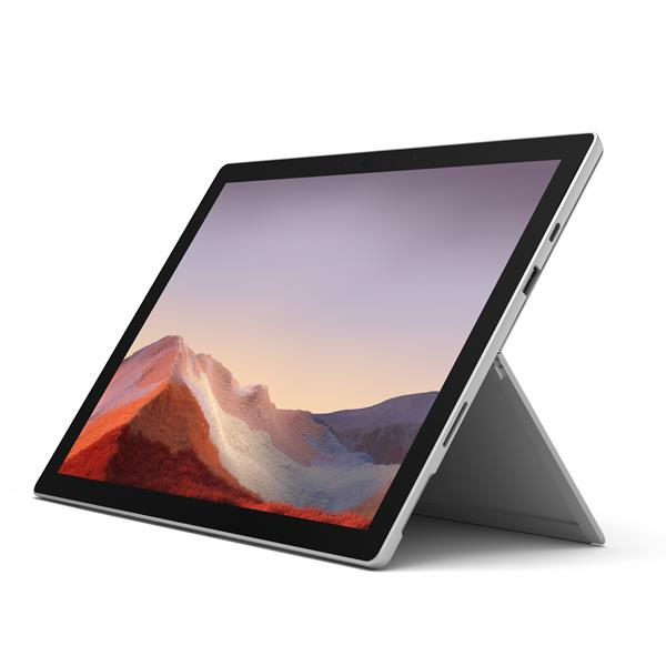 SURFACE PRO7 I3 4GB 128GB W10P COMM PLATINUM ND