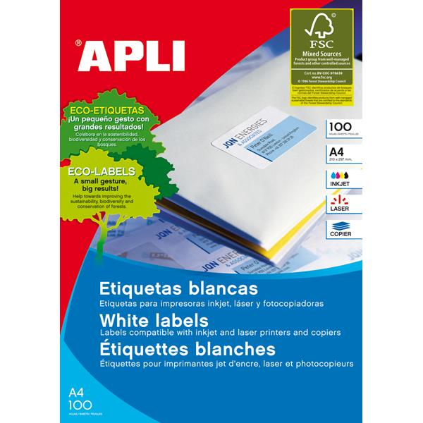 WHITE LABELS-PACK100H.D4