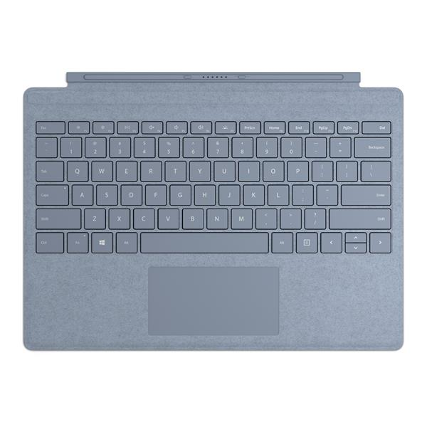 SURFACE PRO TYPE COVER ICE BLUE ESP PO