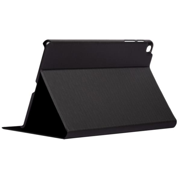 BOOK WAVE COMPATIBLE SAMSUNG TAB A 2019 (T510/T515) NEGRA