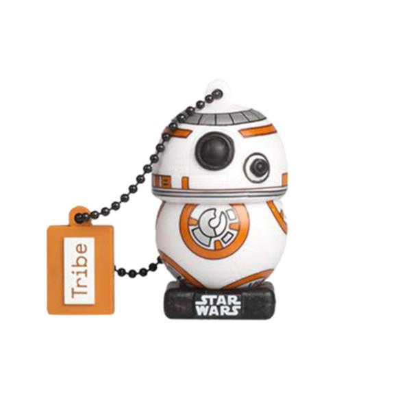MEMORIA 32GB USB 2.0 STAR WARS BB8