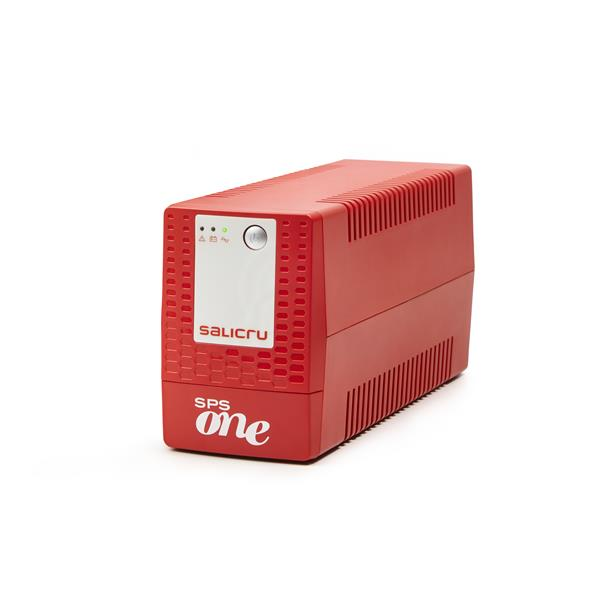 SPS.700.ONE INTERACTIVE 700VA/360W IN