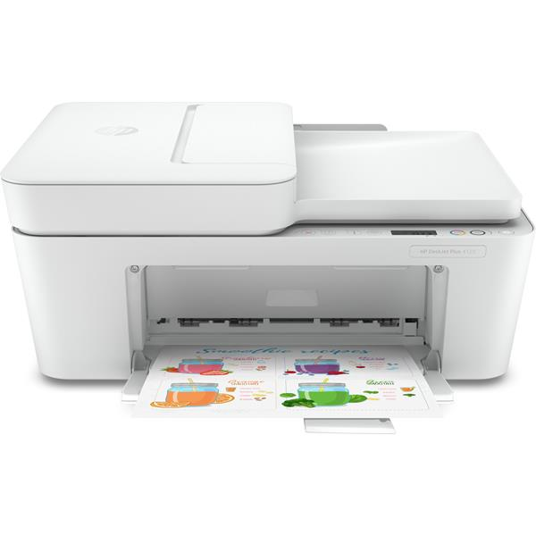 HP Multifunción DeskJet Plus 4120 All-in-One