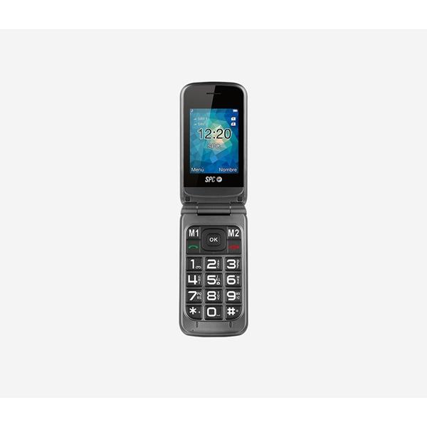 SPC 2317T Stella Telefono Movil BT FM + Dock Titan