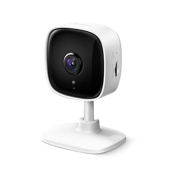 HOME SECURITY WI-FI CAMERA TAPO C100 HIGH DEFINITION VIDEO IN