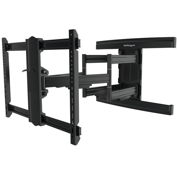 TV WALL MOUNT - FULL MOTION ARTICULATING ARM-UP TO 100IN TV