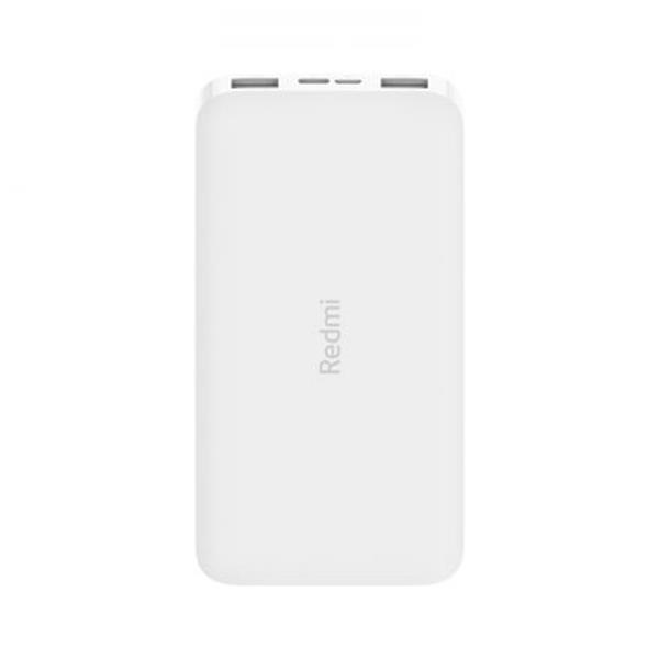 POWERBANK XIAOMI REDMI POWER BANK 10000MAH BLANCO