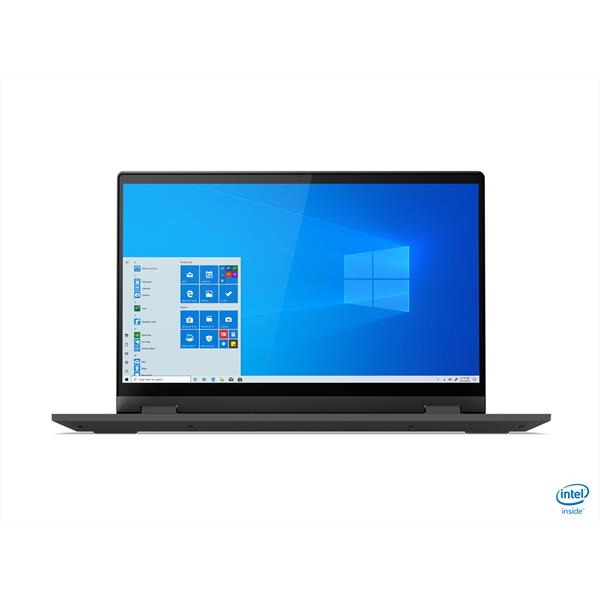 "PORTATIL LENOVO FLEX 5 I3-1005G1 / 8GB /256SSD /14""/W10"