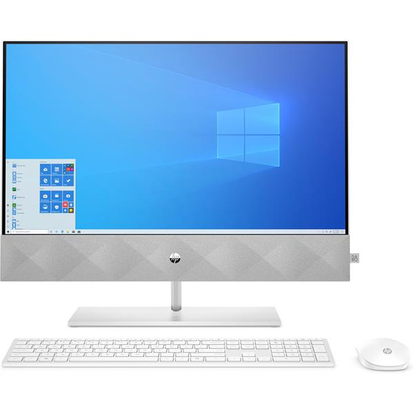 """PC ALL IN ONE HP Pavilion 24-k0023ns ,5-10400T. 8GB, 1TB SSD, 23.8"""", W10"""
