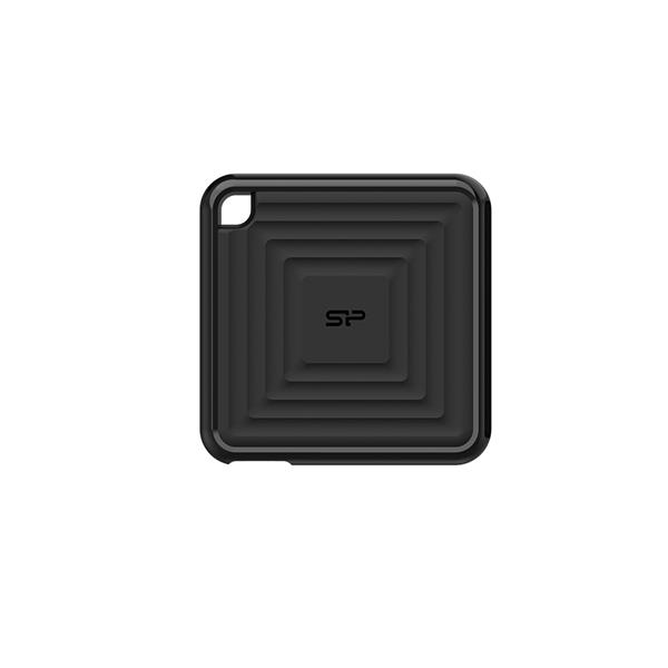 Disco Duro SP PC60 240GB SSD Externo USB3.2 Tipo C 500/540Mb/s 46g - Beep
