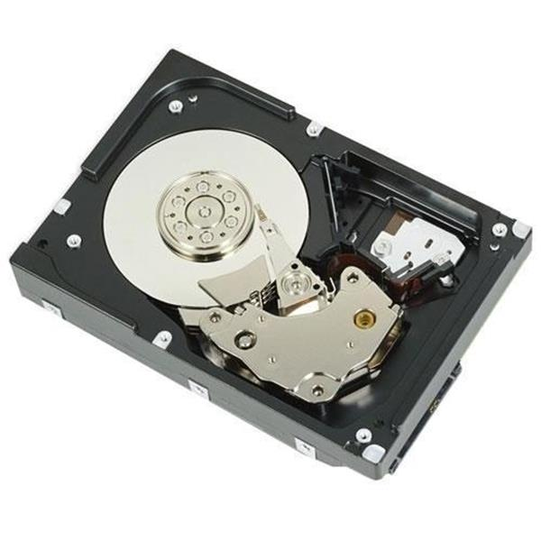 """DISCO DURO 4000GB 3.5""""  DELL   NPOS - TO BE SOLD WITH SERVER ONLY - 4TB 7.2K RPM SATA 6GBPS 512N 3.5IN CABLED HARD DRIVE, CK SERIAL ATA III"""