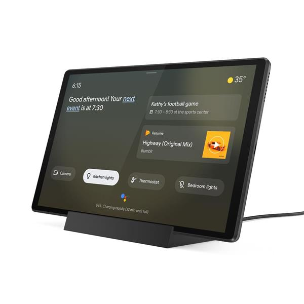 """Tablet Lenovo Tab M10 P22T 2,3Ghz 10.3"""" 1920x1200 4/64GB 4G And9 - Beep"""