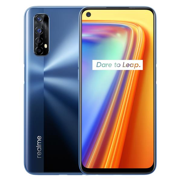 Smartphone Realme 7 6.5 FHD+ 4G OC 6Gb 64Gb Android 10 2400x1080 Blue - Beep