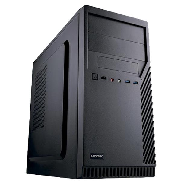 PC Sobremesa Differo DFI5108-01 I5-10400 4,3Ghz 8GB DDR4/240GB SSD Lan - Beep
