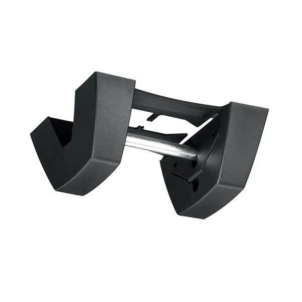 PUC 1060/Ceiling Plate Large Fixed Blk
