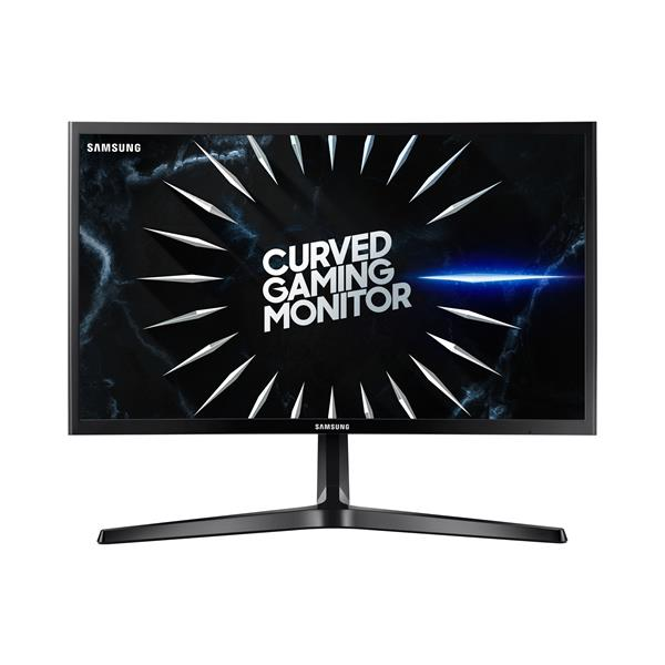 """Monitor PC 23,5"""" Samsung LED 1920X1080 16:9 4Ms 3000:1 HDMI Curved - Beep"""