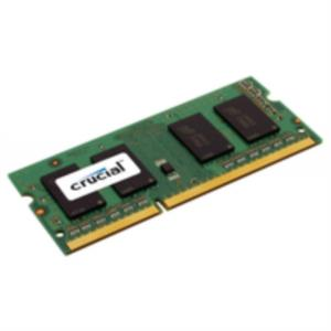 8GB DDR3L 1600 MT/S  (PC3-12800)