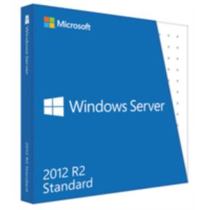 SB WINDOWS SVR STD 2012 R2