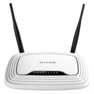 ROUTER INAL. TP-LINK 4 PUERTOS TL-WR841N 300MBPS