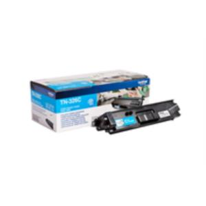 TN-326C TONER CARTRIDGE CYAN