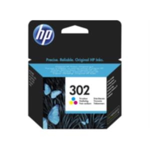 INK CARTRIDGE 302 COLOR