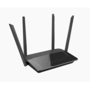 WIRELESS AC1200 GB ROUTER
