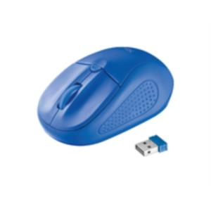 PRIMO WIRELESS MOUSE BLUE