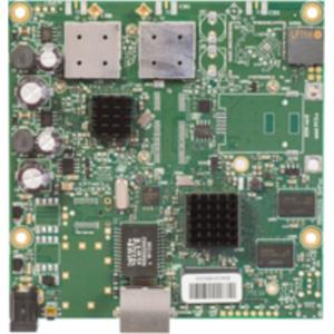 ROUTER INAL. MIKROTIK RB911G-5HPACD 720MHz 128M 5Ghz L3