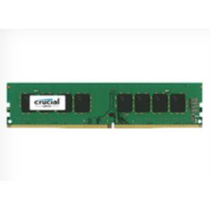 MEMORIA 16 GB DDR4 2133 CRUCIAL CL15