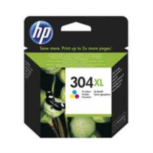 INK CARTRIDGE NO 304XL TRI-COLO