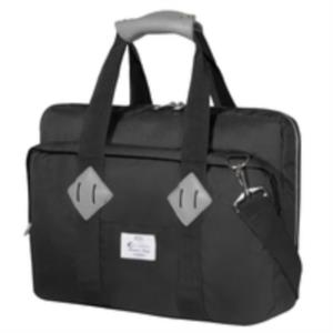 "MALETIN PORTATIL MESSENGER 15.4""/16"" BLACK"