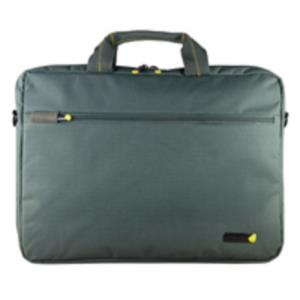 Z0116 Padded Bag Gray 11.6""