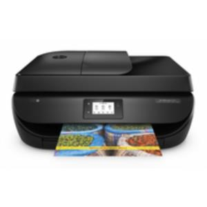 IMPRESORA HP OFFICEJET 4656 MULTIFUNCIONAL FAX WIFI