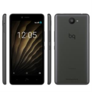 "TELEFONO MOVIL LIBRE BQ AQUARIS U 5"" 4G 16GB+2GB ANTRACITA"