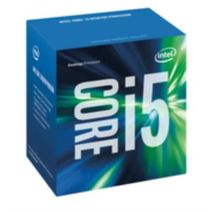 PROCESADOR INTEL CORE i5-7400 3.0 GHZ SK1151 6MB 65W KABY LAKE