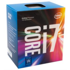 PROCESADOR INTEL CORE i7-7700 3.6 GHZ SK1151 6MB 65W KABY LAKE