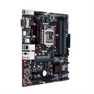 PLACA INTEL CORE i3/i5/i7 ASUS B250M-PLUS SK1151 DDR4 PCX3.0 M-ATX