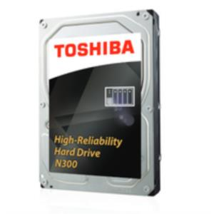 N300 HIGH RELIABILITY HD 6TB