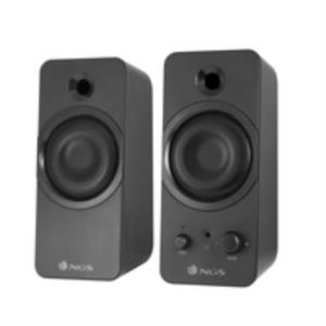 ALTAVOCES 2.0 NGS GSX-200 20W NEGRO