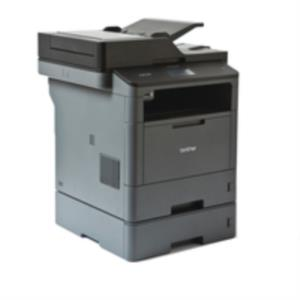 DCPL5500DN+additional 250-sheet tray