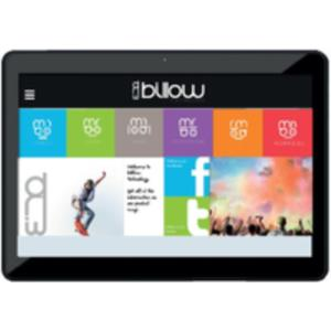 Billow Tablet 10 HD IPS X101BV QC  8GB Negro+LPI