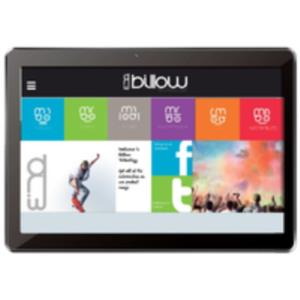Billow Tablet X101PRO 10.1 QC 16GB DB Negra+LPI